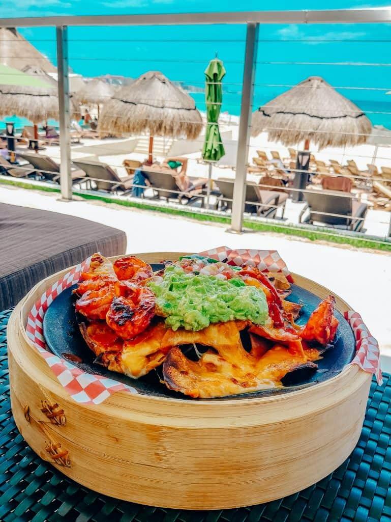 A Mini Vacation in Cancun