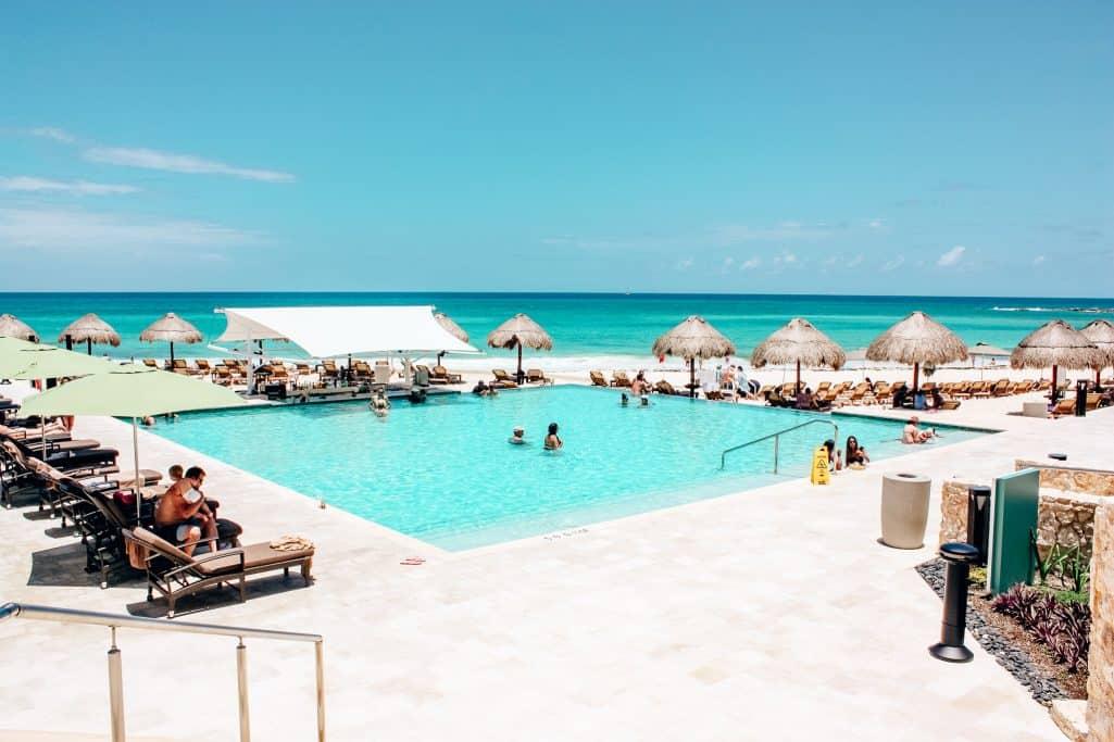 The Westin Resort & Spa Cancun - A Mini Vacation in Cancun