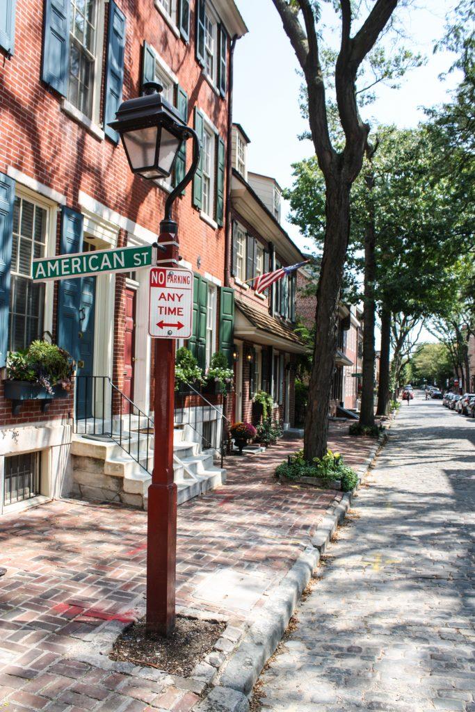 The City of Brotherly Love - Philadelphia, Pennsylvania 10