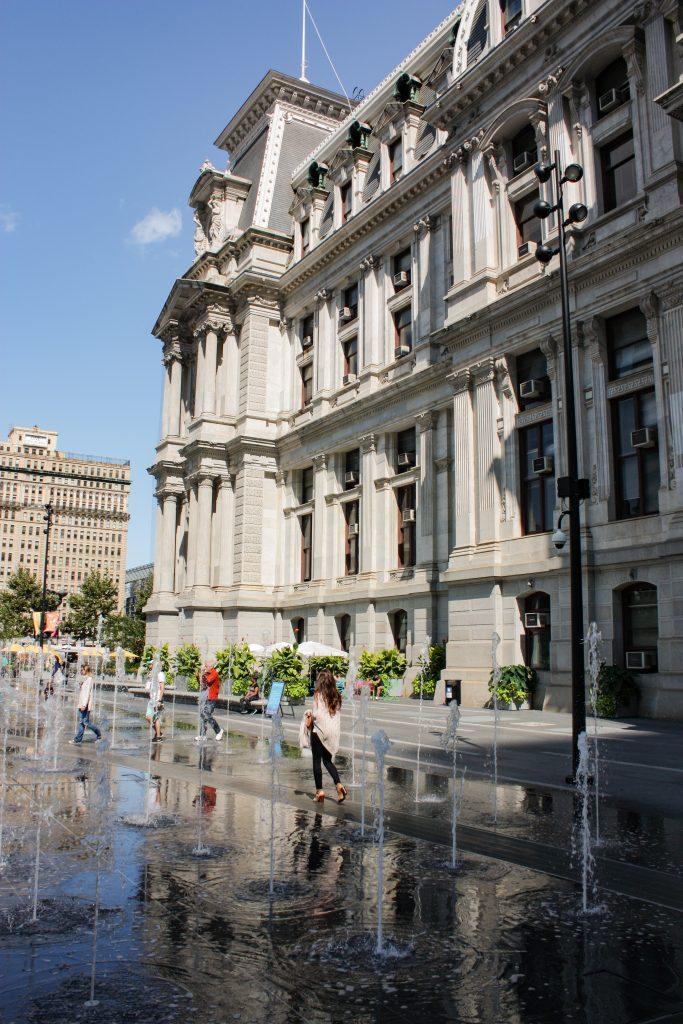 The City of Brotherly Love - Philadelphia, Pennsylvania 17