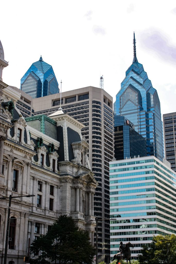The City of Brotherly Love - Philadelphia, Pennsylvania 15