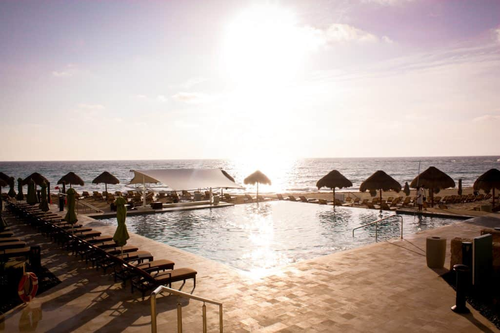 The Westin Resort & Spa Cancun - A Mini Vacation in Cancun
