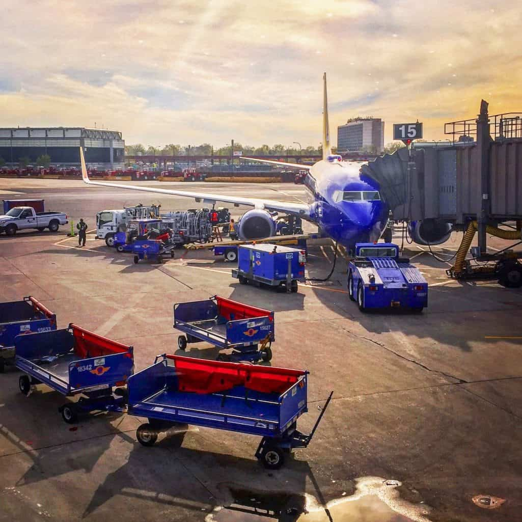 How to Save 50% in Flight Cost with the Southwest Companion Pass