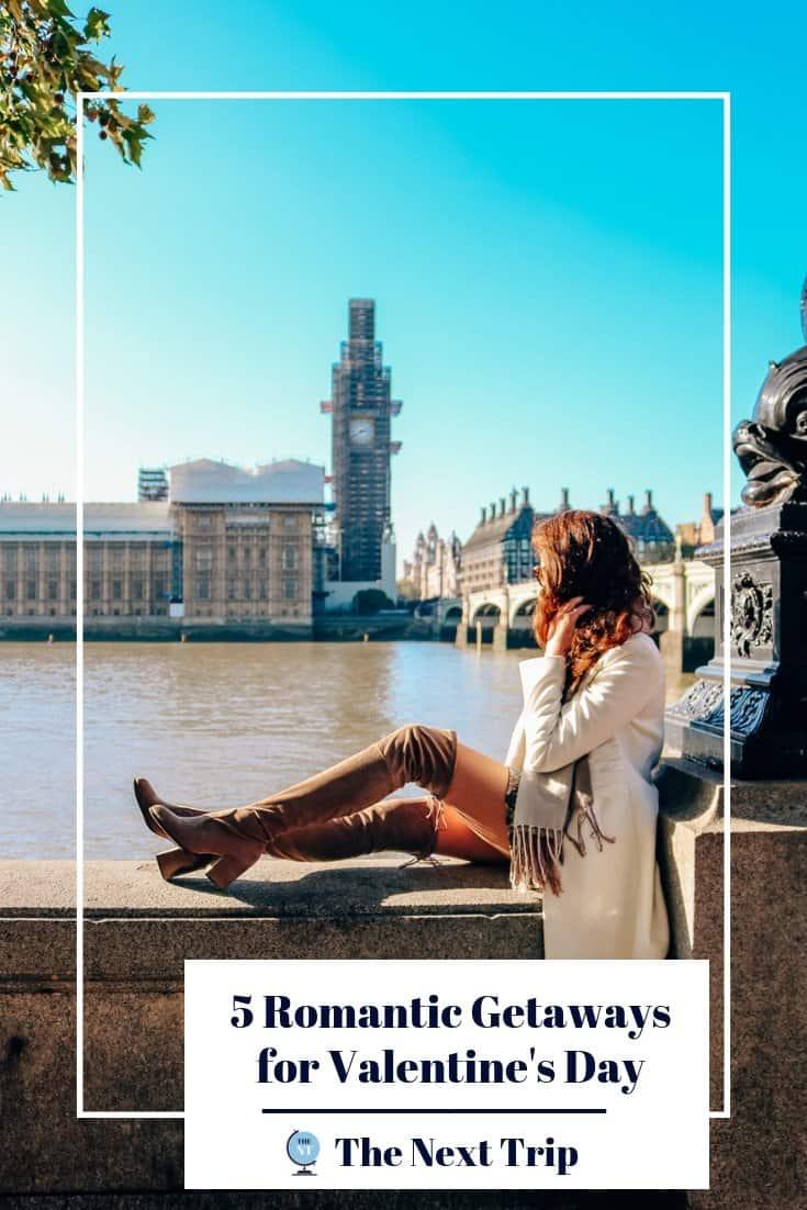 5 Romantic Getaway Destinations for Valentine's Day 29