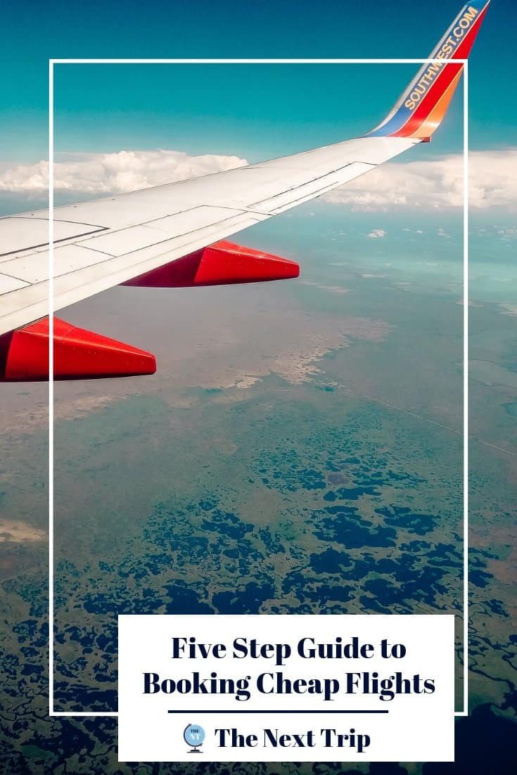Five Step Guide to Booking Cheap Flights 21