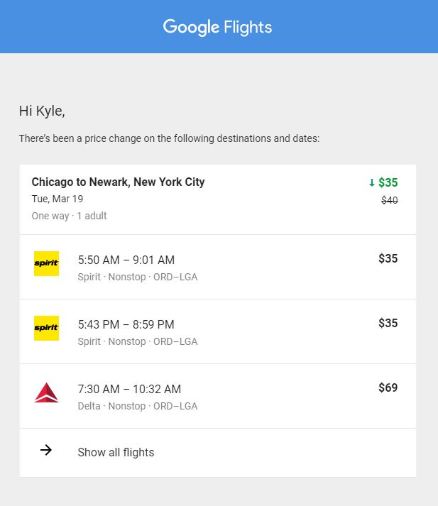 Five Step Guide to Booking Cheap Flights - The Next Trip