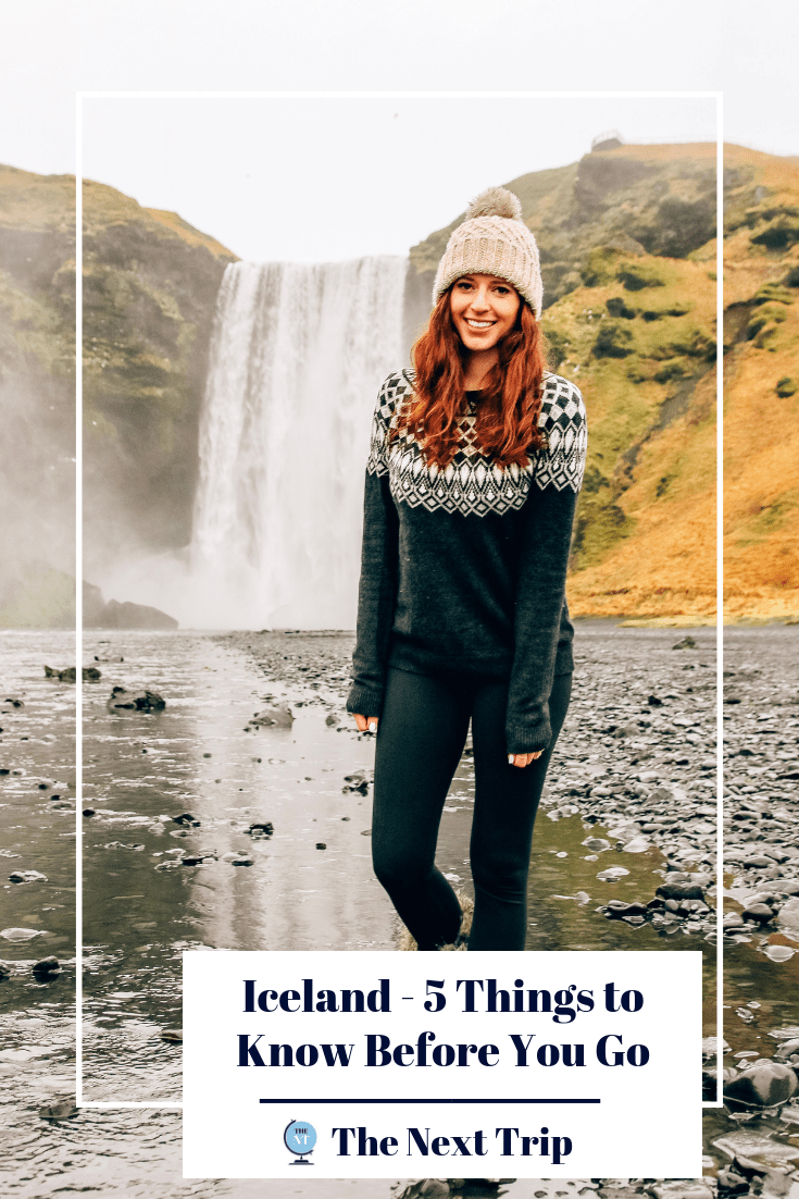 A Weekend in Iceland & 5 Things to Know Before You Go 11