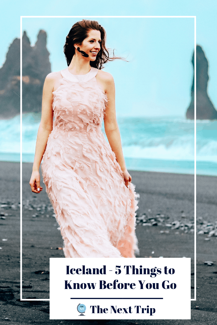 A Weekend in Iceland & 5 Things to Know Before You Go 10