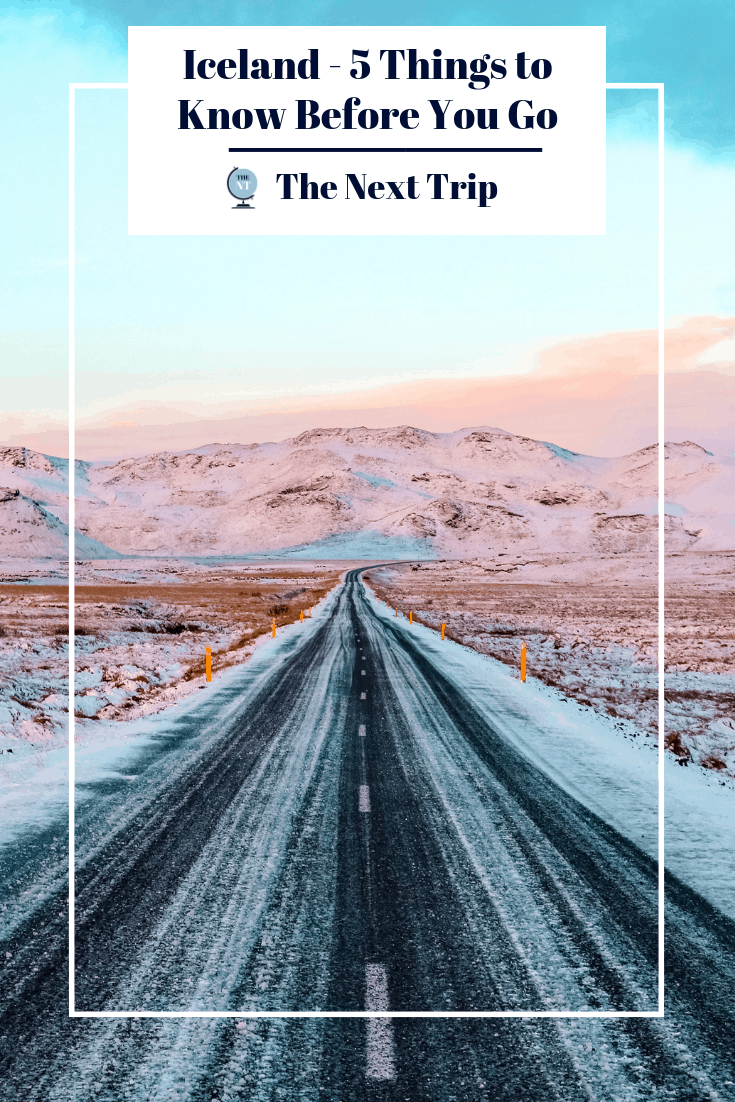 A Weekend in Iceland & 5 Things to Know Before You Go 12
