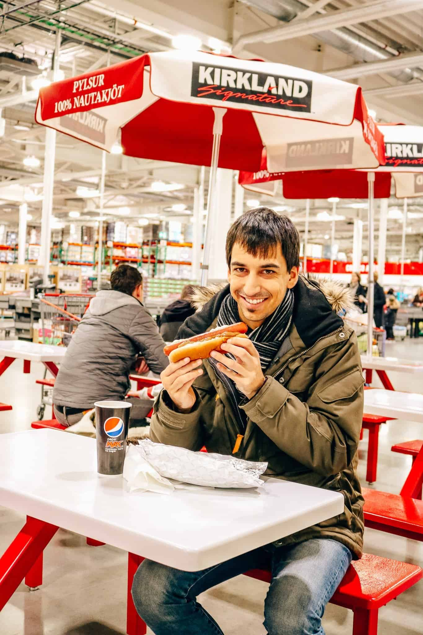 Costco in Iceland - 5 Things to Know Before You Go - The Next Trip